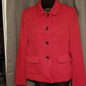 Preston & York women's blazer size 8